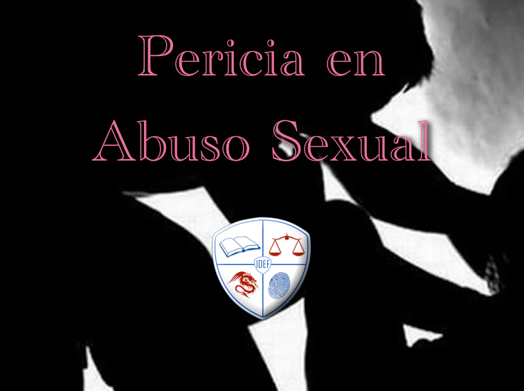 Curso Abuso Sexual Infantil