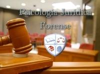 psicología jurídica forense